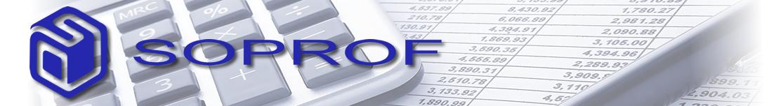 SOPROF Logo