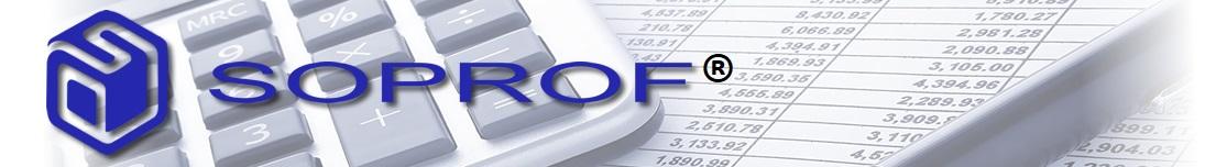 SOPROF® Logo